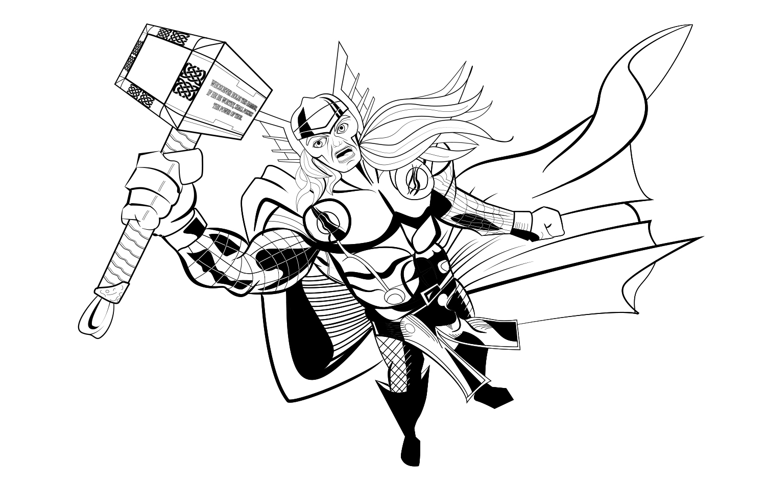 thor-digital-inks-rotated-hammer.jpg